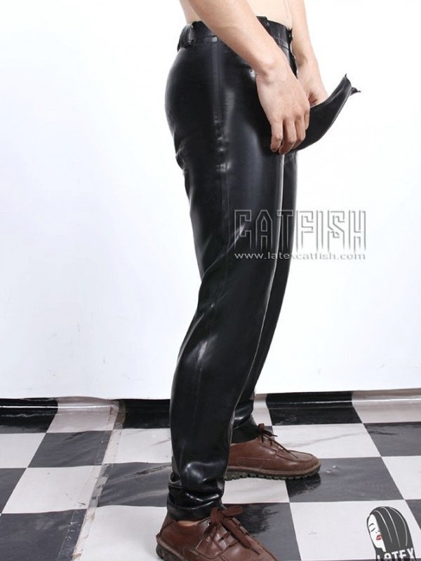 Latex pants CF-PANV14335