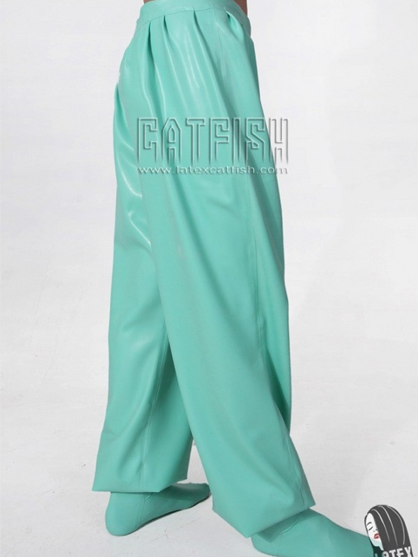 Latex pants CF-PANV16590