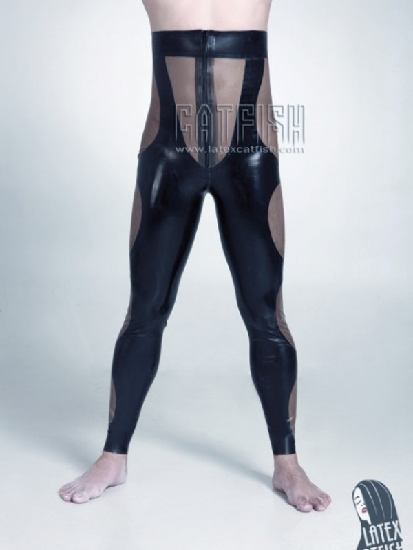 Latex leggings CF-TRNV440M
